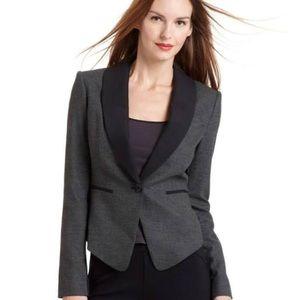 BCBG Maxazria Bowie Classic Blazer Jacket Size M